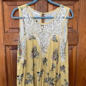 Cute tank!! Maurices's Size 2